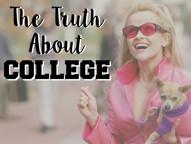 The Truth About College