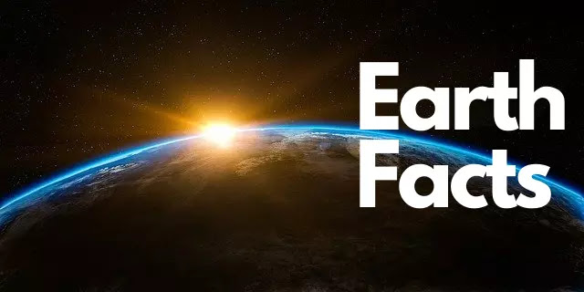 160 Weird Facts about Earth in Hindi