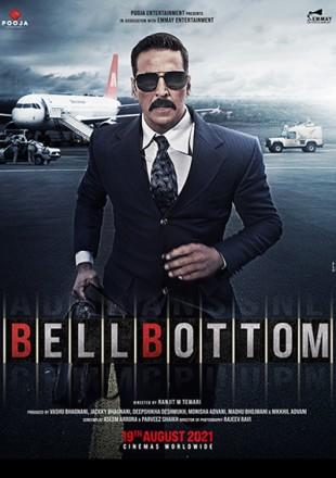 Bell Bottom 2021 Hindi Movie Download HDRip || 1080p || 720p || 480p