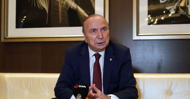İbrahim Özdemir: Fatih Terim olmazsa adayımız Ralf Rangnick!