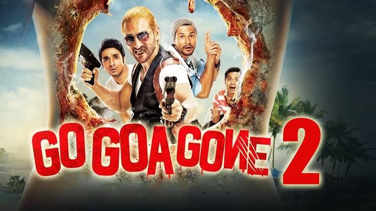 Latest Bollywood news and gossip Go Goa gone 2 details revealed