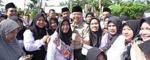 Syarat-syarat Guru Honorer Mengikuti Seleksi PPPK 2021