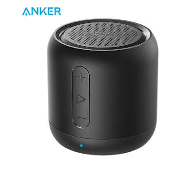 ANKER A3101 Portable Bluetooth Speaker