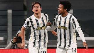 ملخص واهداف مباراة يوفنتوس ونابولي (2-1) الدوري الايطالي