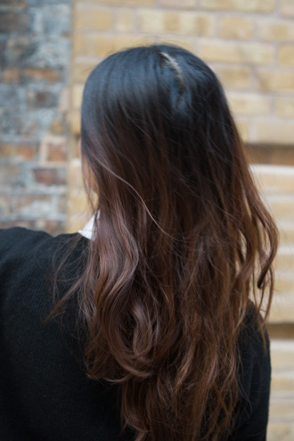 naturigin natural hair colour dark copper blonde