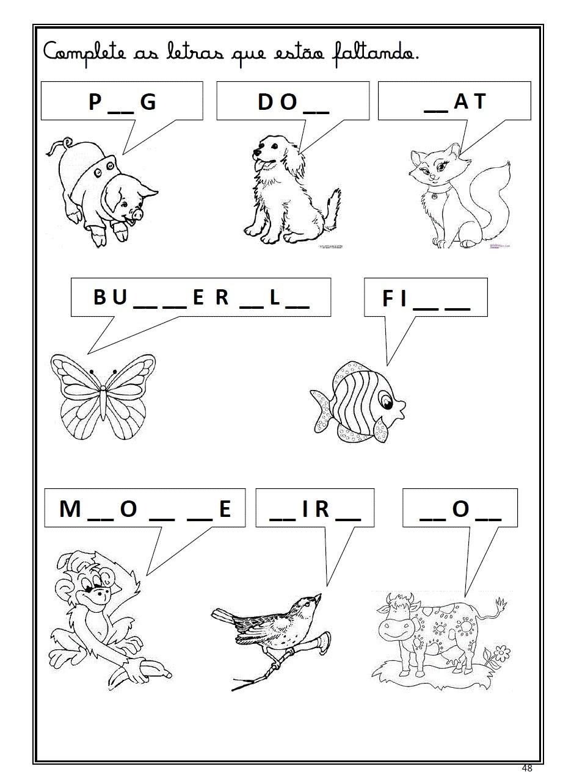 Atividades De Ingles 1 Ao 9 Ano Para Imprimir Vi Atividades E