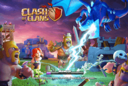Download Clash Of Clans Mod Versi Terbaru (Unlimited Gold,Elixsir,Gems) (Android)