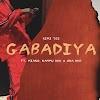 Semi Tee - Gabadiya (Feat Miano, Kammu Dee & Ora Dee)  [Afro House] (2020)