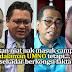 Bukan niat nak masuk campur dalaman UMNO tetapi sekadar berkongsi fakta