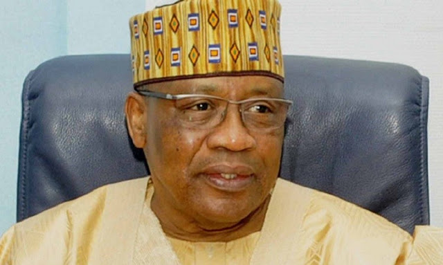IBB sends message to Igbos