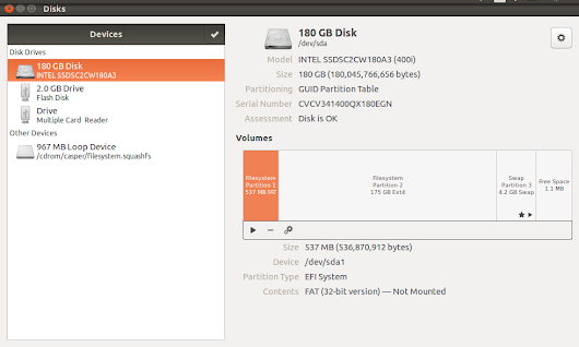 Getting Ubuntu 14.04 to boot from internal HDD/SSD on Toshiba NB10-series