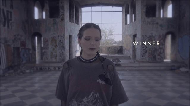 """""""Winner"""", clipe da parceria da cantora Siara Killer com o DJ e produtor musical Heat Mode"""