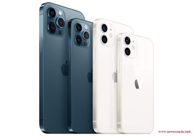 Apple iPhone 12 series feature price - News trends hindi