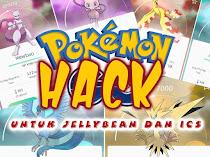 Cara Hack Pokemon Go Dengan Bot