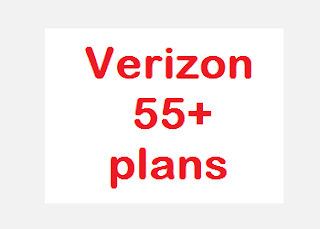 Verizon Senior Discount Age 55