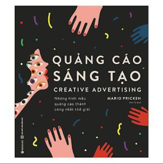 Quảng Cáo Sáng Tạo ebook PDF EPUB AWZ3 PRC MOBI