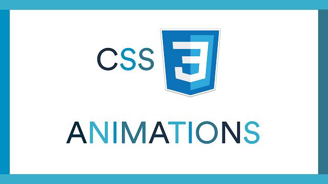 css3 animation keyframes