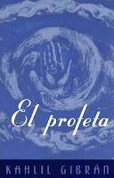Khalil Gibran el profeta libro