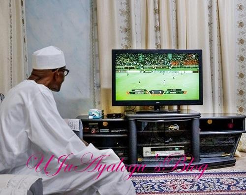 Buhari is Not a Politician, Healthier Than Younger Nigerians, Doesn't Drink or Smoke - Garba Shehu