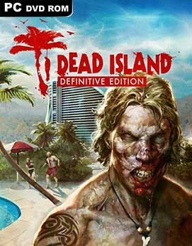 Dead Island Definitive Edition PC Full Español ISO