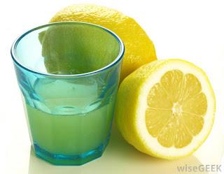 Come Usare Il Limone Per Pulire La Casa