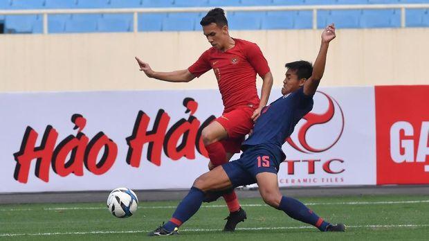 Tim Nasional Indonesia Umur 23 Belum Sampai Ke Level Asia 2019