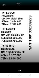 Rumah Sidoarjo Murah, Perumahan Di Sidoarjo Terbaru, CP 081.3323.39278