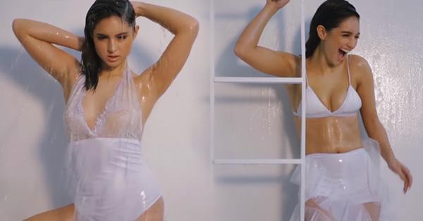Coleen Garcia's Wet Look Will Make You Drool!