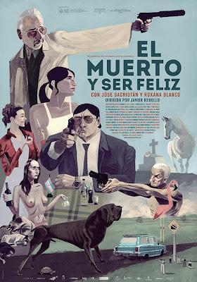 descargar El Muerto y Ser Feliz (2012), El Muerto y Ser Feliz (2012) español