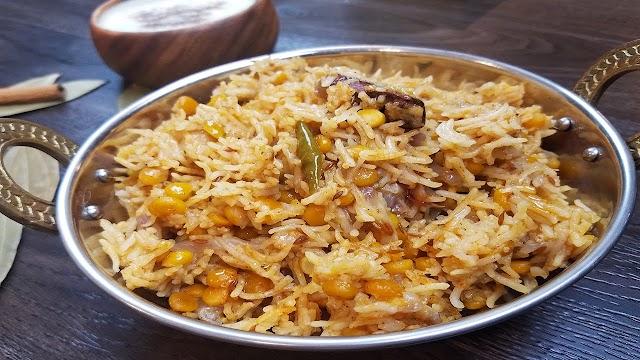 Perfect Tasty Recpie of Chana Dal Khichdi