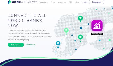 Nordic API Gateway