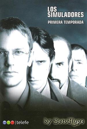 Los Simuladores (Argentina) Temporada 1 [480p] [2002] HD  Latino [Google Drive] GloboTV