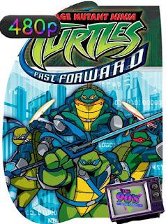 Tortugas Ninja Fast For Ward(2003) Temporada 1 [480p] Latino [GoogleDrive] SilvestreHD
