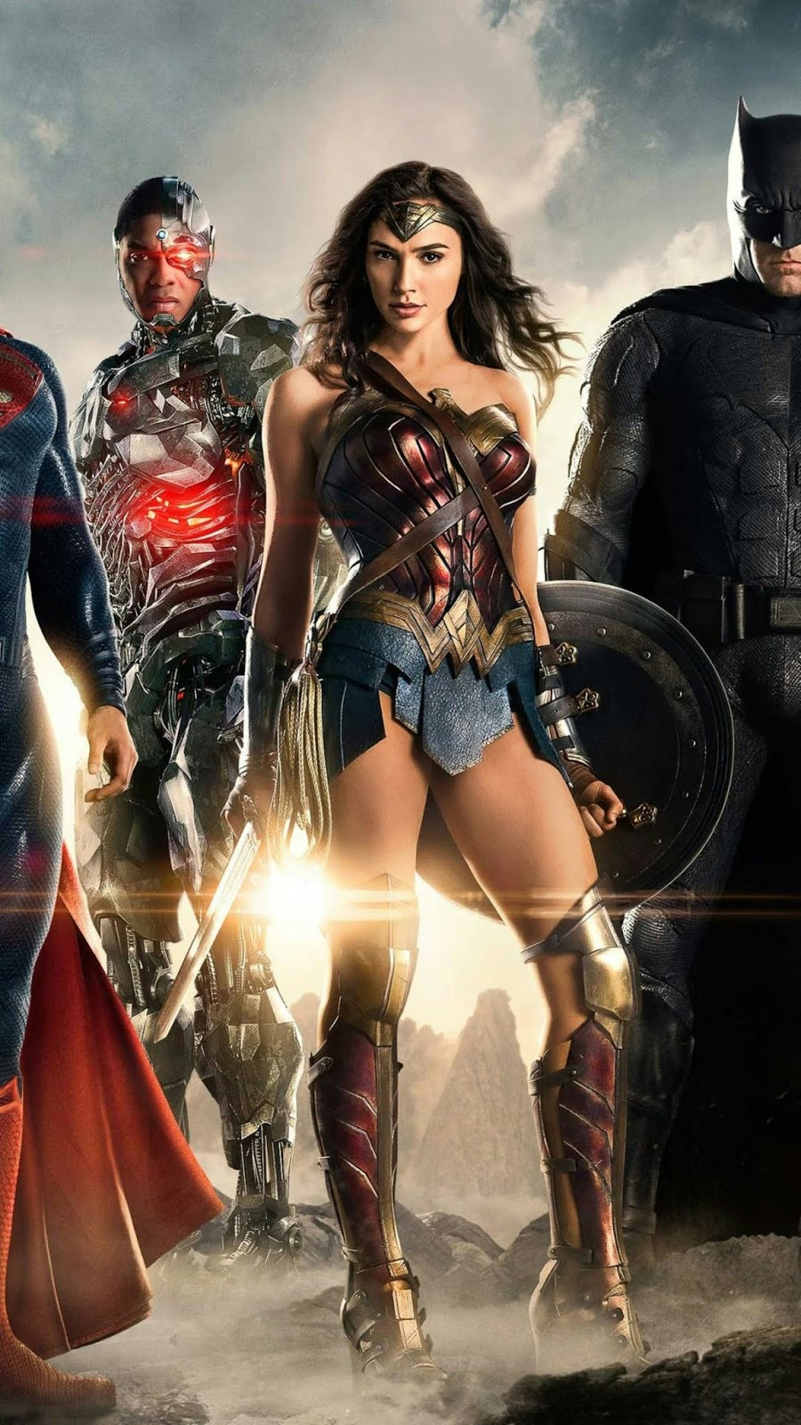 Best 70 Wonder Woman High Resolution Mobile Wallpapers Hd