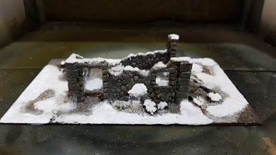 wargame winter terrain