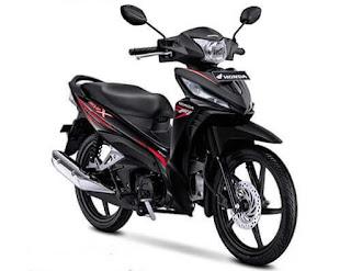 Harga Honda Revo FI di Bali
