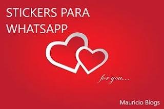 los mejores stickers para whatsapp de amor