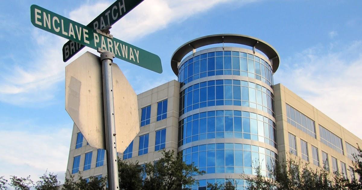 Energy Corridor Houston