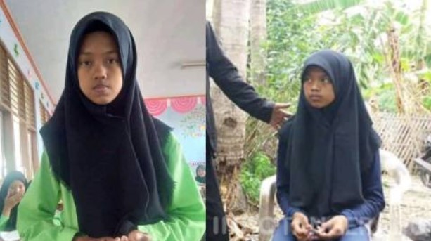 Zahra, Siswi SMP di Tangerang Menahan Lapar 2 Hari karena Tidak Punya Beras