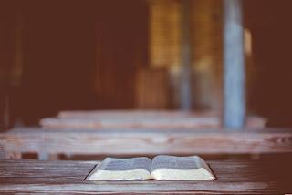 Esboço Geral do Antigo Testamento
