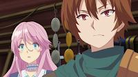 [Uncensored] Kaifuku Jutsushi no Yarinaoshi episode 10