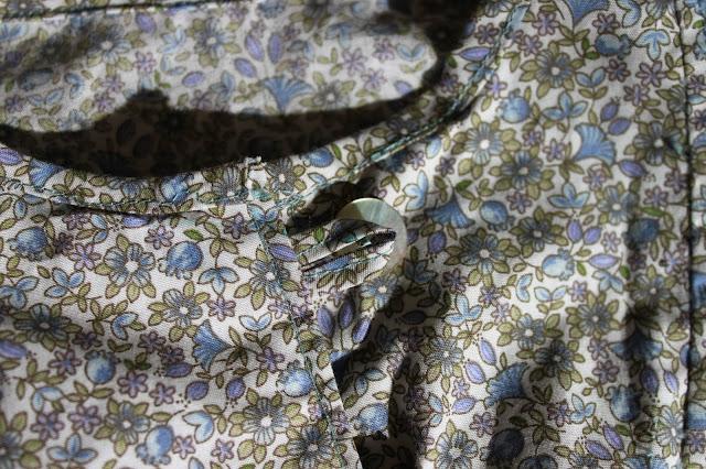 Camisa y Falda de Compagnie M