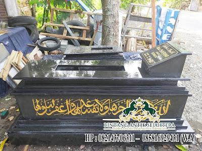 Makam Kuburan Islam