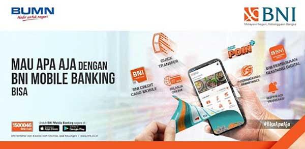 Penyebab Tidak Bisa Instal BNI Mobile Banking di Android & iOS