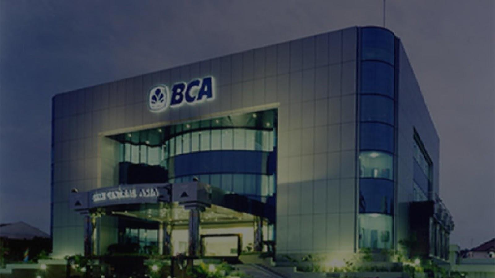 Daftar Alamat BCA Cibinong   SWIFT CODE BANK