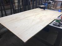 3/4 inch plywood
