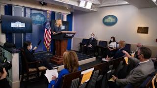 Reporter Girl Press Secretary Kayla McKinney: If Barack Obama left the medical reserve empty, why didn't Donald Trinh restore it?