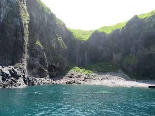 知床フレペの滝