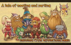 EGGLIA Legend of the Redcap MOD Apk - 6
