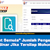 i-Sinar ~ Cara Mudah 'Set Semula' Permohonan Pengeluaran RM10k